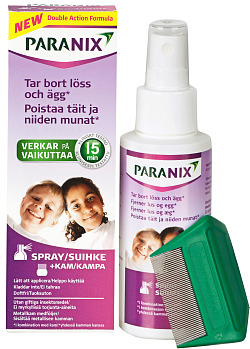 Paranix_spray250