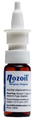Nozoil120