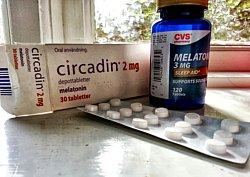 melatonin250